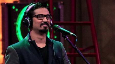 Tried hash once when I was young: Amit Trivedi