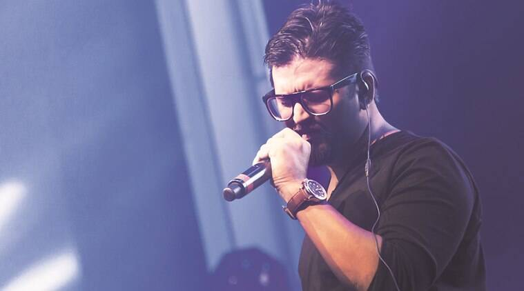 It's always a gamble :     Amit Trivedi, Composer