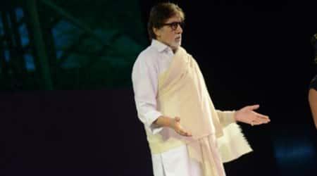 Amitabh Bachchan, TE3N, Amitabh Bachchan latest news, Amitabh Bachchan TE3N, Nawazuddin Siddiqui,Vidya Balan. entertainment news