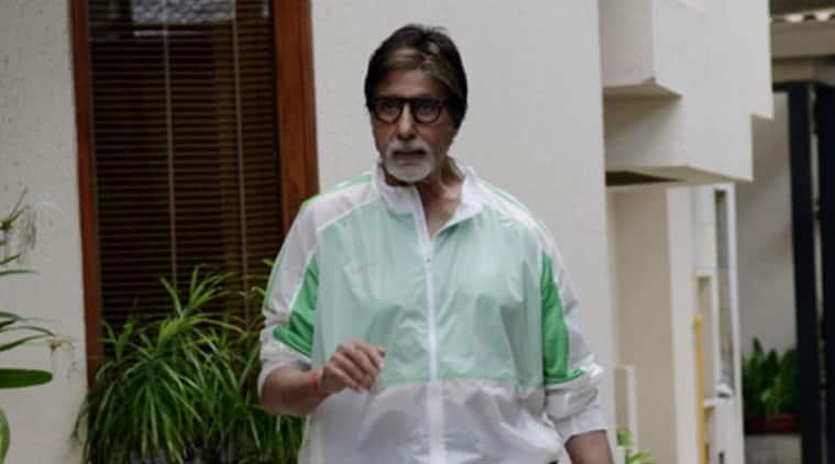 Amitabh Bachchan, Amitabh Bachchan news, Amitabh Bachchan movies, Amitabh Bachchan latest news