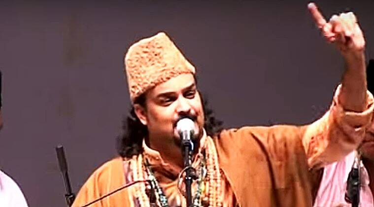 Amjad Sabri, Amjad sabri shooting, Amjad sabri shot, Amjad sabri dead, amjad, sabri, qawwali singer amjad sabri, sabri brothers, karachi, amjad sabri karachi, sabri, lifestyle news, art and culture