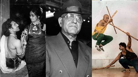 Remembering Amrish Puri: Rare and unseen photos on his ...
