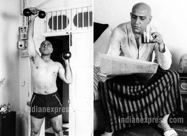 Remembering Amrish Puri: Rare and unseen photos on his 84th birthday