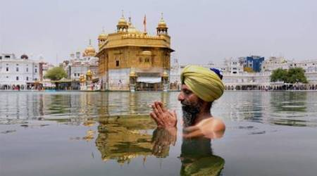 SGPC bans media coverage at Golden Temple on Operation Bluestar anniversary