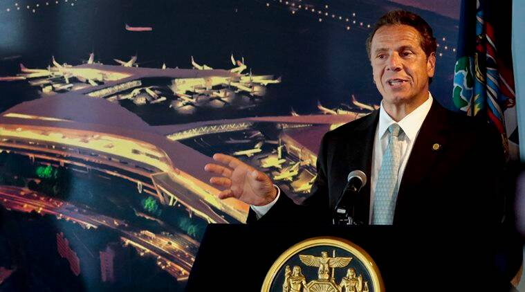 Maria Vullo, Andrew Cuomo, Governor Cuomo, Vullo, New York Governor Vullo, New York State Department of Financial Services, NYDFS superintendent, New York news, international news