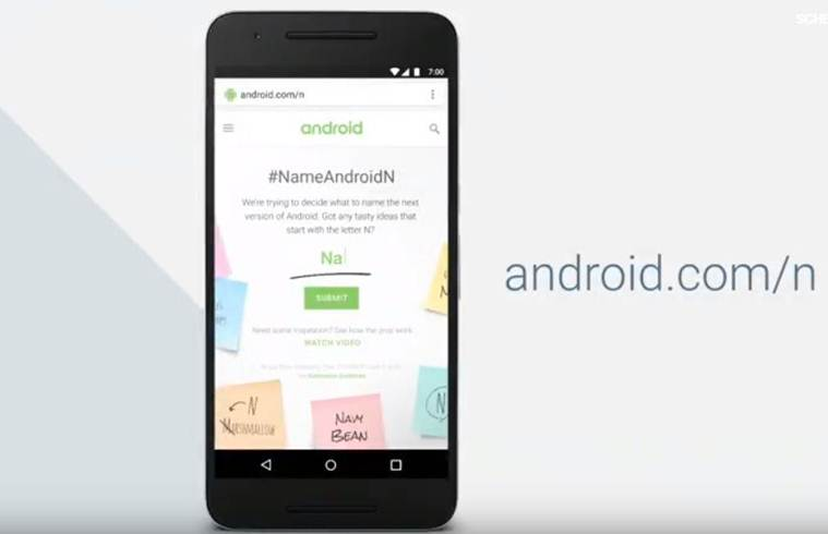 Google has confirmed that it will reveal the name of Android N in a few weeks (Source: Google)