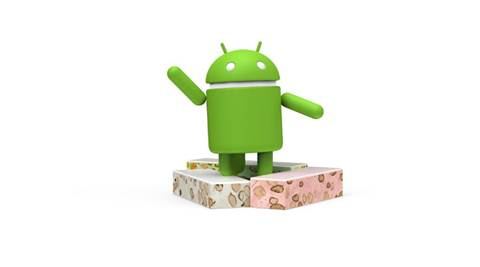 Android Nougat, Android N