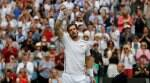 No sentiment as Murray beats fellow Brit Broady