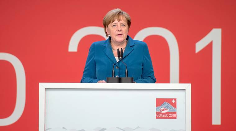 Angela Merkel, Germany, Chancellor Angela Merkel, Germany Chancellor, Angela Merkel news, Germany news, Germany right wing politics, Germany dictator, Alternative for Germany, AfD, Germany politics news, World news, latest news