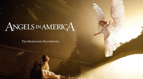 Angels in America, Angels in America mini series, Angels in America short stories, Angels in America smal screen, Angels in America indian screens, Angels in America india tv, Entertainment news
