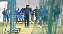 India cricket team, India Test, Anil Kumble, Anil Kumble India coach, India coach Kumble, head coach, head coach India, sports gallery, sports, cricket gallery, Cricket