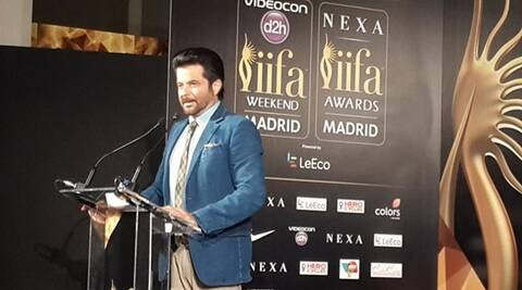 IIFA 2016, Anil Kapoor, Anil Kapoor IIFA 2016, Anil Kapoor IIFA awards 2016, IIFA awards 2016, IIFA awards, IIFA, Entertainment news
