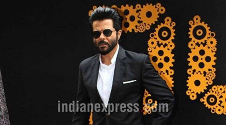 Anil Kapoor Strange New Things, Anil Kapoor role in Strange New Things, Anil Kapoor upcoming projects, Anil Kapoor movies, Anil Kapoor tweets, Anil Kapoor twitter, Anil Kapoor news, Anil Kapoor updates, Bollywood news, bollywood updates, entertainment news, indian express news, indian express
