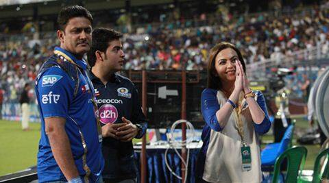 How former and current players reacted to Anil Kumble's  appointment as India coach
