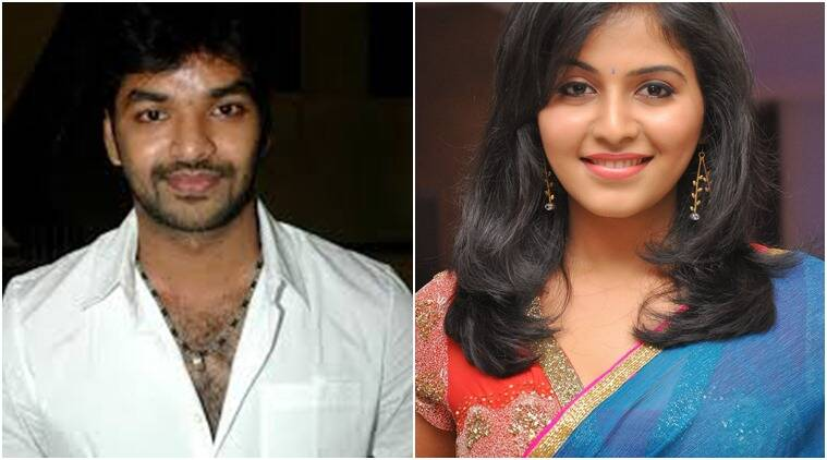actress Anjali, actor Jai, Anjali Jai, Engeyum Eppothum, anjali jai movies, anjali jai upcoming movie, entertainment news