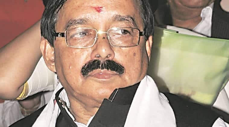 Anjan Dutta, Anjan Dutta death, assam congress, congress leader death, assam congress chief, india news