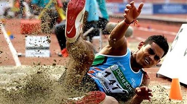 Ankit Sharma, Rio Olympics long jump, Rio Olympics, Rio 2016 Olympics, Rio, Olympics, sports
