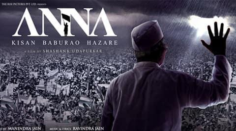 anna, Anna Hazare, Anna Hazare biopic, Anna Hazare anna, Anna Hazare upcoming biopic, Anna Hazare latest news, entertainment news