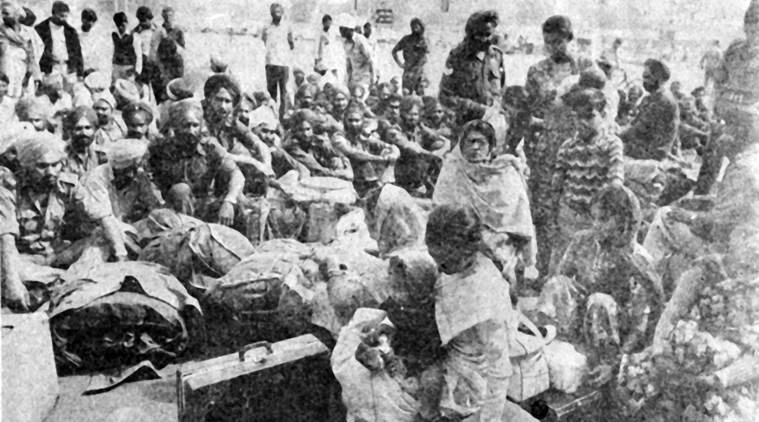 anti sikh riot, 1984riot, anti siklh 1984, 1984 riot case, anti sikh riot case reopen, reopen 1984 riot, investigate 1984 riot, latest news, latest india news