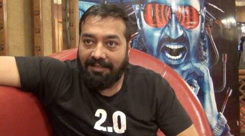 After multiple face-offs with censor board, Anurag  Kashyap to give a masterclass on censorship