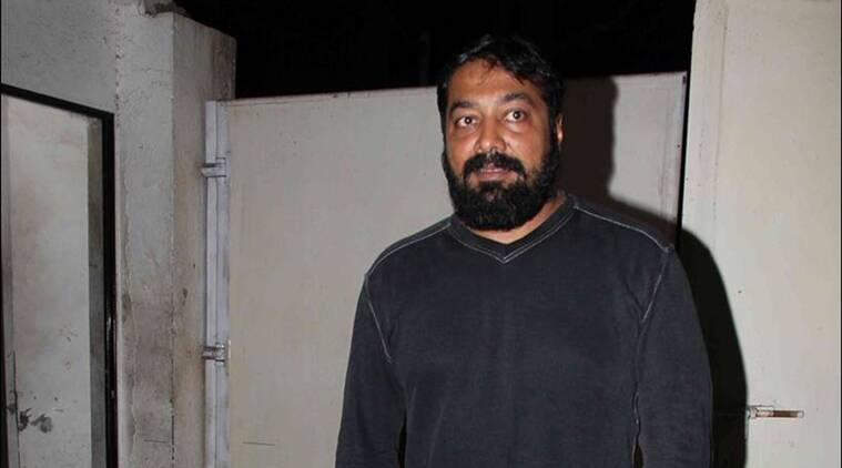 Anurag Kashyap Even one cut by Censor...