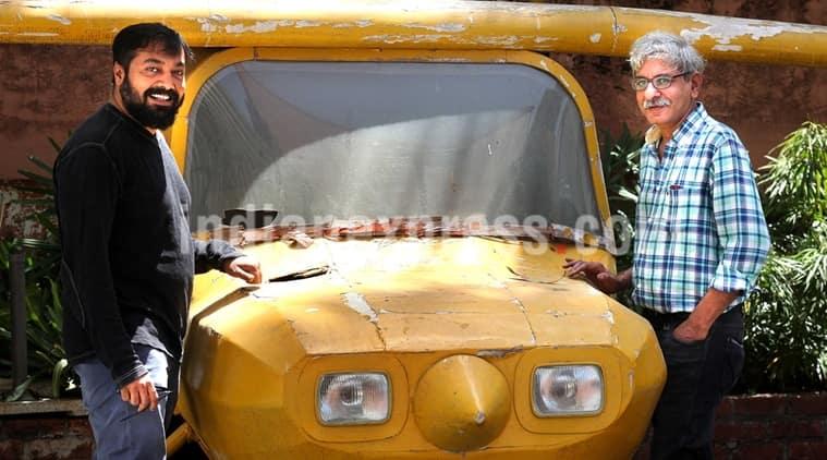 Raman Raghav 2.0, Raman Raghav, Anurag Kashyap, Sriram raghavan, Anurag Kashyap Sriram Raghavan, kashyap Raghavan, Raghavan kashyap, Anurag Kashyap movies, Anurag Kashyap 2.0, Entertainment news