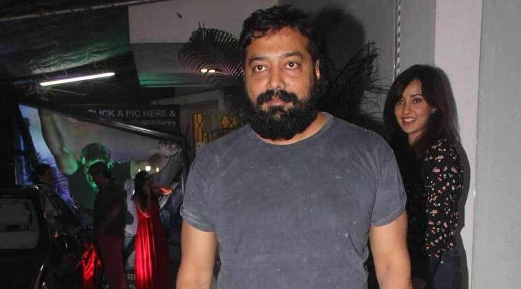 Anurag Kashyap, Anurag Kashyap CBFC, CBFC, Saat Uchakkey, Anurag Kashyap Saat Uchakkey, udta punjab controversy, Anurag Kashyap latest news, entertainment news