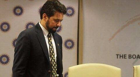 'Mini IPL' in USA plans put on hold, says Anurag  Thakur