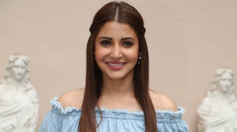 "Anushka Sharma feels she is self-made and is ""very proud"" of this."