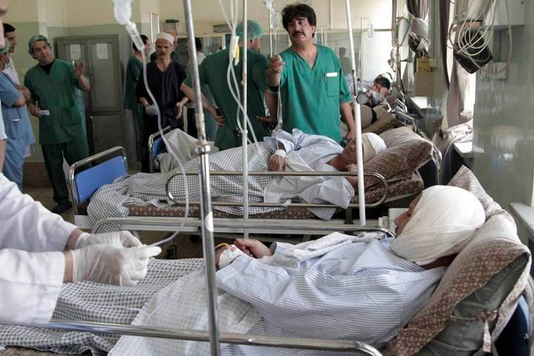 Taliban, Afghanistan, Nepalese workers, Afghanistan nepalese workers, Kabul blast, Taliban attack, Taliban attack nepalese, Kabul attack, kabul Suicide bomb, taliban suicide bomb kabul, afghanistan attack, afghanistan blast, taliban blast, kabul blast, explained, World news