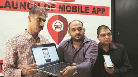 Watch out app, chandigarh watch out app, webmob chandigarh app, webmob watch out app, apps to prevent accidents, accidents in chandigarh, accidents in tricity, chandigarh news