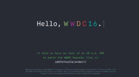 Apple, Apple WWDC, Apple WWDC live stream, Apple WWDC 2016, WWDC live event, WWDC keynote, Apple WWDC 2016 Live-stream, WWDC 2016, Apple WWDC 2016, iOS 10, iOS 10 features, Siri, Apple Siri improvement, Apple OS X 12.1, Apple new features, technology, technology news
