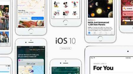 Apple, Apple WWDC 2016 keynote, Apple iOS 10, iOS 10 release date, iOS 10 compatibility, iOS 10 WWDC 2016, iOS 10 features, Apple iMessage Emoji feature, Apple Siri, Siri upgrade, technology, technology news