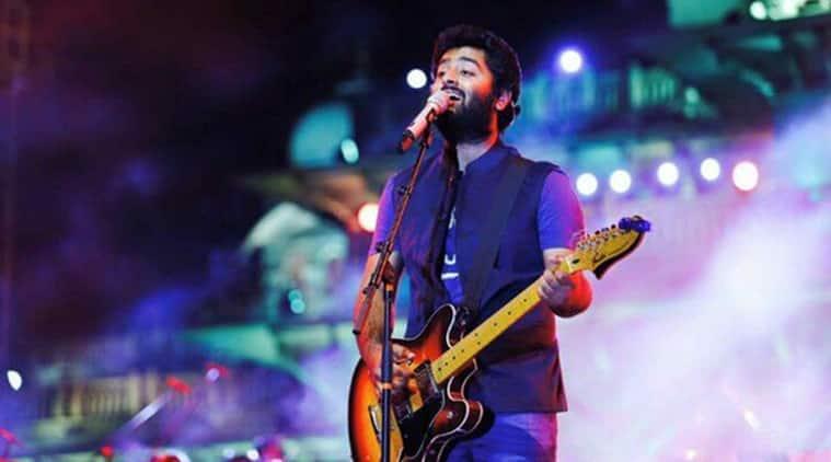 Arijit Singh, Arijit Singh songs, Arijit Singh salman khan, Arijit Singh Sultan, Arijit Singh salman, Arijit Singh sultan song, Arijit Singh Kapil Sibal, Arijit Singh latest song, Arijit Singh shorgul, Entertainment news