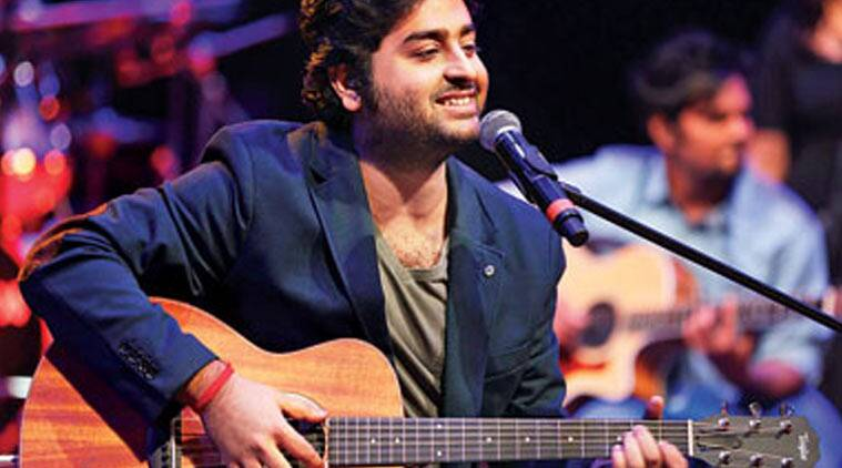 Arijit Singh, Arijit Singh songs, Arijit Singh next song, Tum hi ho, Soch na sake, Kabhi jo baadal barse, Kabhi jo baadal barse, Muskurane, Arijit Singh news, Arijit Singh latest news, entertainment news