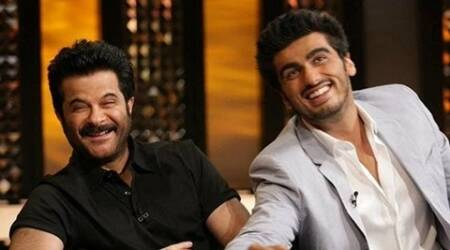 Anil Kapoor, Arjun Kapoor to play uncle-nephew in Anees Bazmee's next