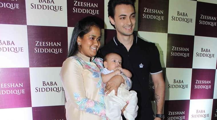 Salman Khan's nephew, Salman Khan, ahil, Arpita Khan, Arpita Khan son, Manish Malhotra, Manish Malhotra dress, Salman Khan's nephew ahil, entertainment news