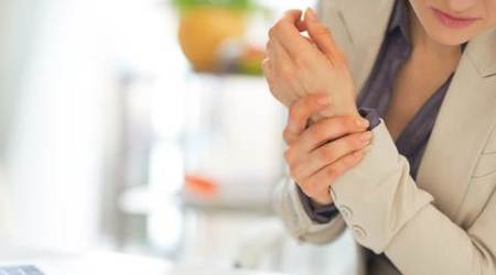 Too much physical workload can increase rheumatoid arthritis risk