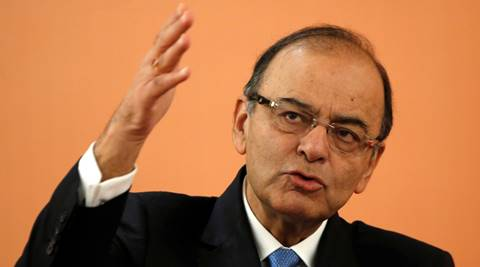 black money, arun jaitley, arun jaitley finance minister, india news