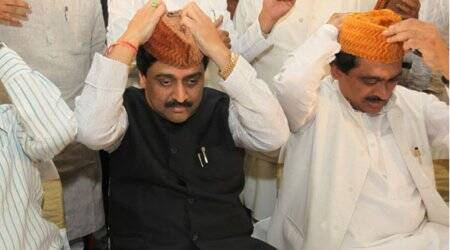 Maharashtra Congress chief Ashok Chavan, Narayan Rane, Maharashtra news, India news, National news, Latest news