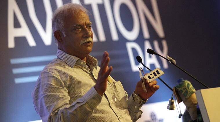 Exclusive Q&A With :    Ashok Gajapathi Raju, Union Minister for Civil Aviation