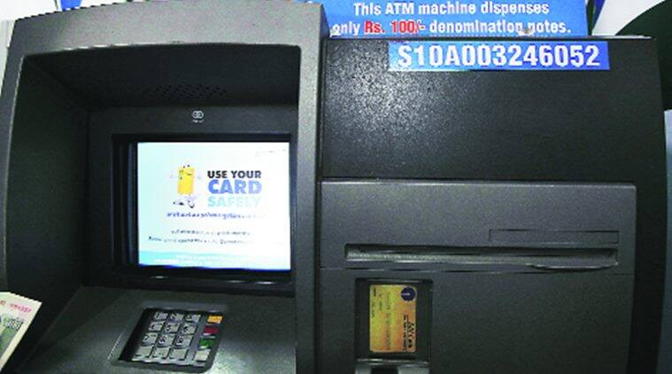 SBI ATM, PU, SBI, ATM, State Bank of India, Panjab University, Punjab news, Punjab