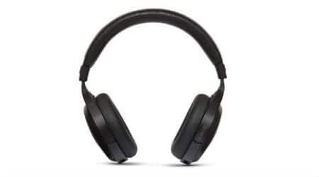 Audeze Sine, the lightning connected on-ear planar headphone now available inIndia