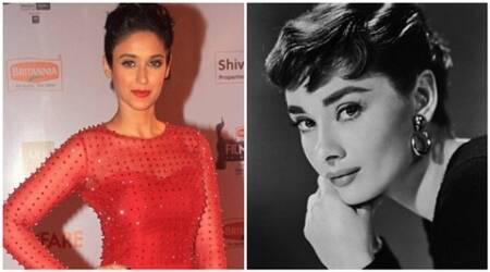 I'm really fascinated with Audrey Hepburn: Ileana D'Cruz