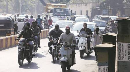 Chandigarh mobility plan favours use of non-motorised transport