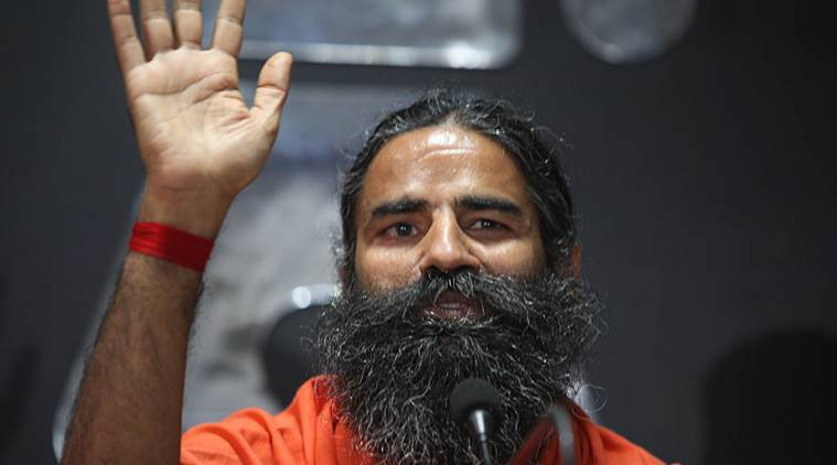ramdev, baba ramdev, ramdev books, ramdev autobiography, being baba ramdev, penguine books, patanjali, baba ramdev autobiography, uday Mahurkar, books news, latest news, indian express