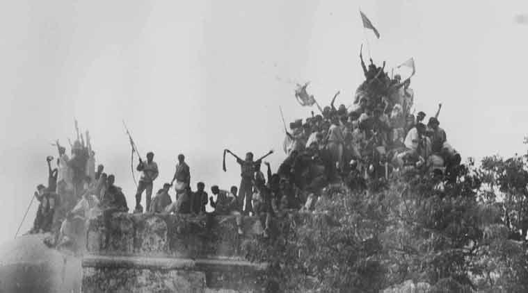 Babri Masjid demolition: SC reserves order on plea against Advani, Joshi