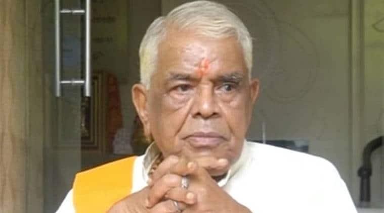 Former Madhya Pradesh CM Babulal Gaur passes away at 89