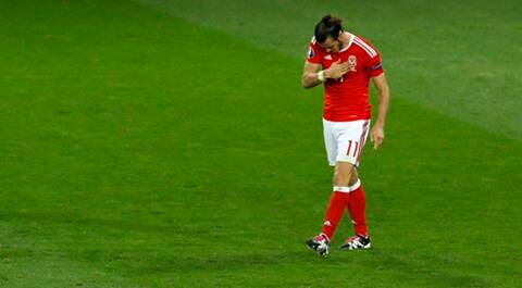 Euro 2016, Wales vs Russia: Top class from Wales for top place  finish