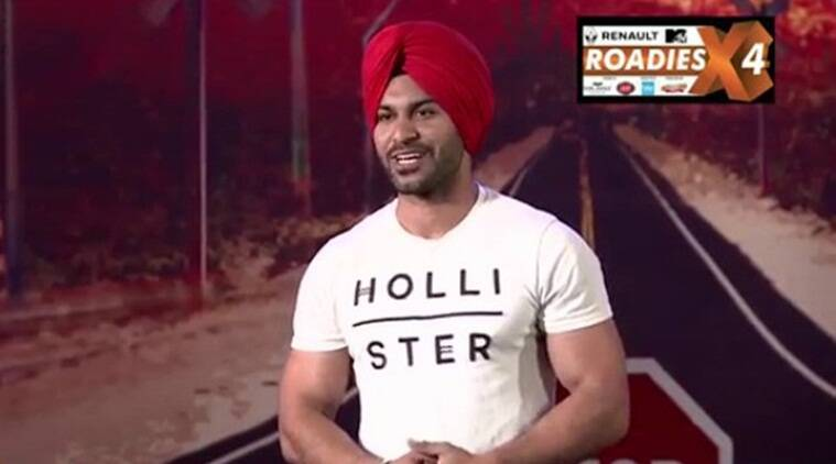 MTV Roadies X4 winner, MTV Roadies X4, Balraj Singh Khehra, MTV Roadies , MTV Roadies X4 Balraj Singh Khehra, MTV Roadies X4 Karan Kundra, MTV Roadies X4 latest news, entertainment news